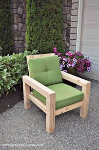 29 best diy outdoor furniture projects ideas and designs