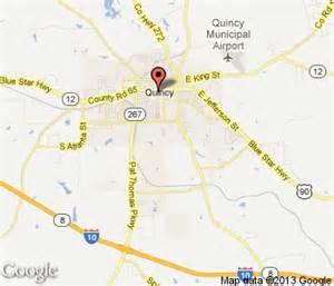 quincy florida map quincy florida hotels quincy florida hotel motel