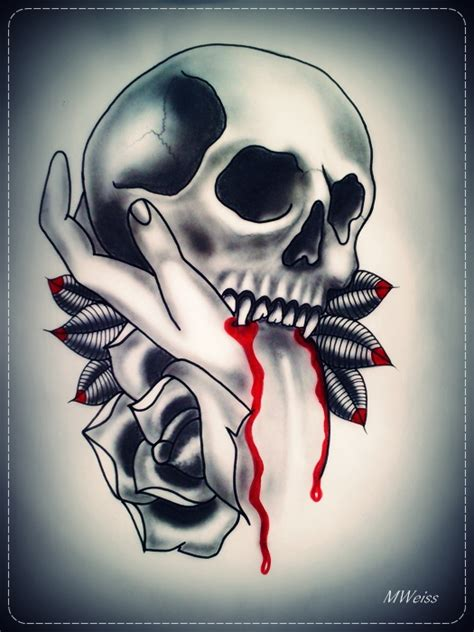 tattoo design by mweiss art on deviantart