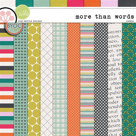 Scrapbooking Is More Popular Than Golf by Pink Reptile Designs Digital Scrapbook Designs