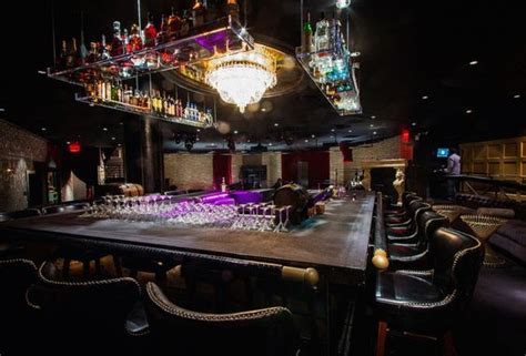 bar at the top of mandalay bay the best speakeasy bars in las vegas in las vegas the o