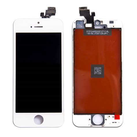 Lcd Apple white replacement lcd digitizer display touch screen tools