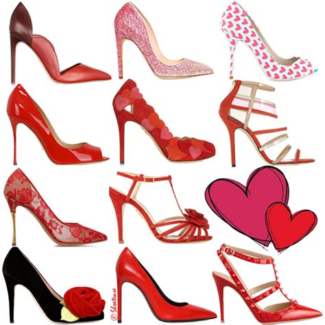 Shoes Not For Valentines Day by Prettiest S Day Shoes
