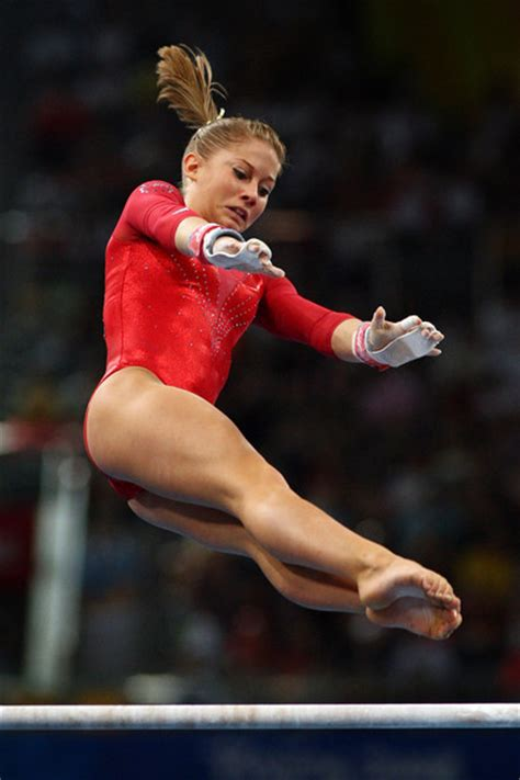 Gymnast Wardrobe Pictures by Shawn Johnson Photos Photos Olympics Day 7 Artistic