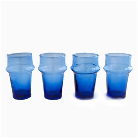 Putting It Together Moroccan by Atlantic Blue Moroccan Tea Glasses Shop