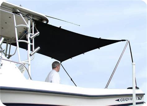Sailboat Awning Sunshade by T Top Boat Shade Kit Made Products 2018 Catalog