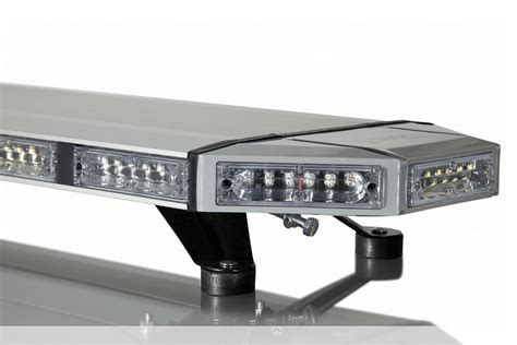 48 Led Light Bar 48 Quot Saber Linear Tow Led Light Bars Warning And Emergency Light