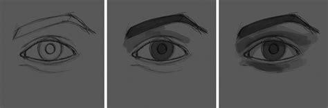 como dibujar con luz tutorial de rafater c 243 mo dibujar un ojo blog de
