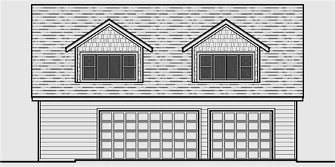 garage floor plans one two three car garages studio