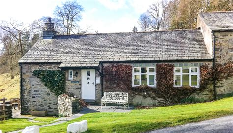 Dove Cottage   Luxe Holiday Home in Lake District