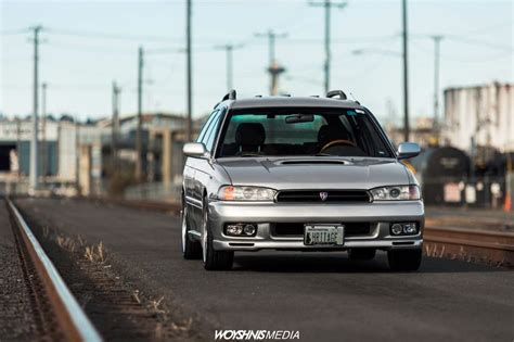 stanced subaru wagon 100 stanced subaru wagon getting it u0027s
