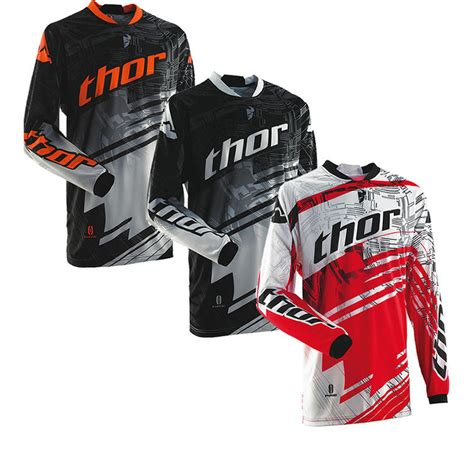 youth motocross jersey thor phase s14 youth swipe motocross jersey motocross