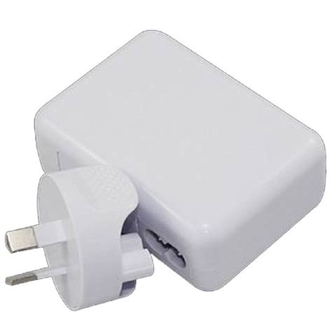 Hippo Dinamic Adapter Charger 2usb Port 2a Astrotek Usb Travel Wall Charger Power Adapter Au 2a