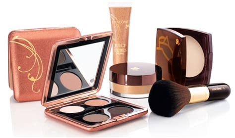 Lancome Summer 2007 Bronze Tropiques by Lanc 244 Me Summer 2009 Collection Tropiques Muse
