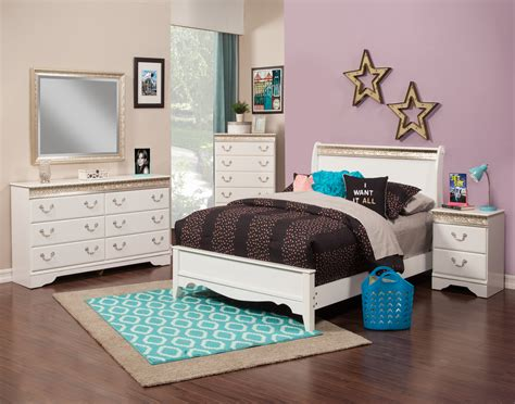 youth bedroom sandberg furniture