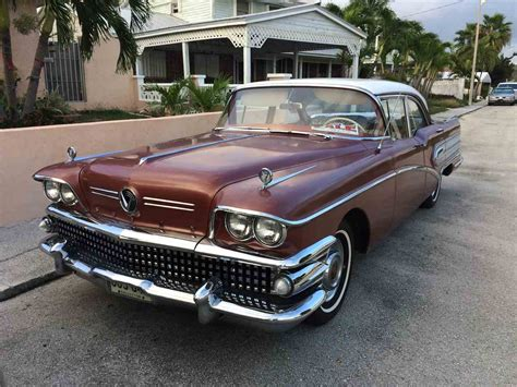 buick special 1958 buick special for sale classiccars cc 744812