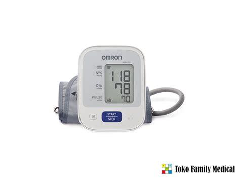 Tensimeter Omron Hem 7200 jual alat kesehatan tensimeter digital omron hem 7121