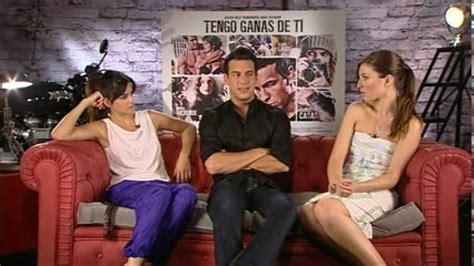 Casa Ti by Tengo Ganas De Ti Entrevista A Clara Lago Mario Casas