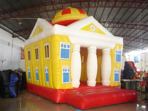 inflatable house inflatable branded bouncy castles bespoke designs and uk manufactured