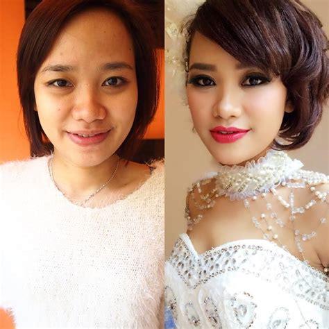 Eyeshadow Indonesia wedding makeup indonesia vizitmir