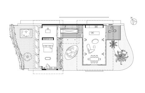 the hoke house floor plan ground floor plan stunning beachfront home with under