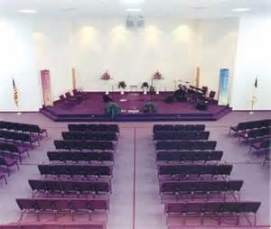 church sanctuary design construction midwest church