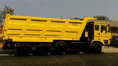 Tippers Truck Bodies   Hardox Tipper Body Manufacturer