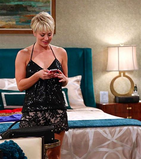 why did penny on big bang theory cut her hair 127 best images about penny penny penny on pinterest