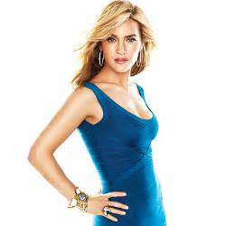 Be Confident   Kate Winslet on How to Act   InStyle.com