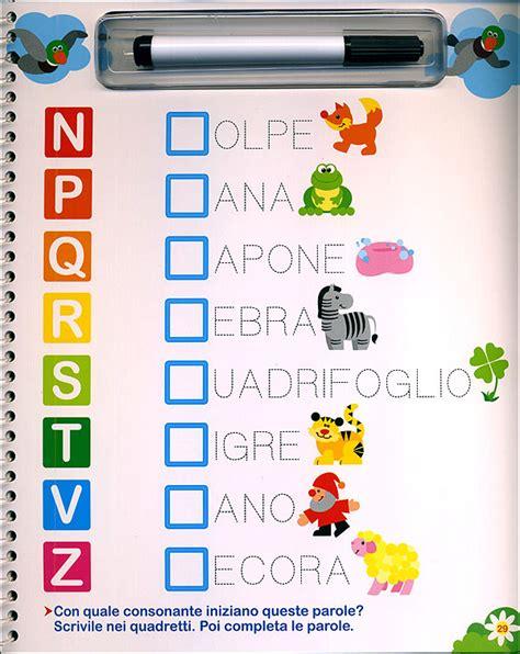 trova parole da lettere gioca con le lettere e le parole giunti editore