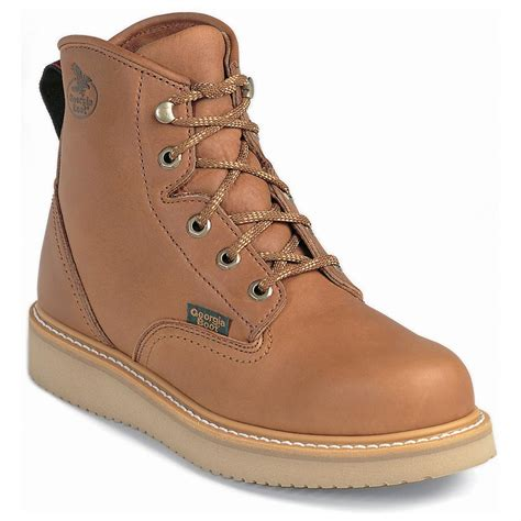 s boot 174 6 quot spr wedge boot 96149 work