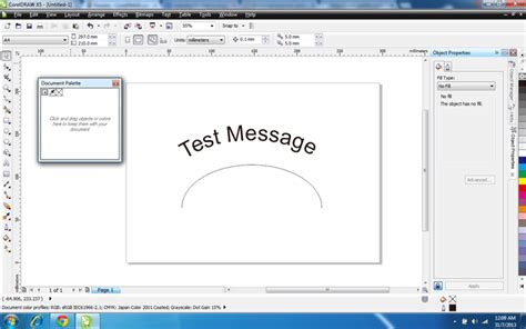 corel draw x5 uninstall tool how to remove arc from the text after using fit text to