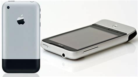 wann kam das erste iphone raus die beliebtesten metall smartphones computer bild