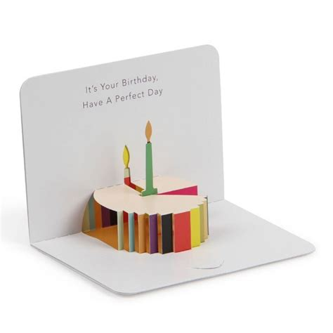 birthday 3d card template 17 best images about templates on pop up cards