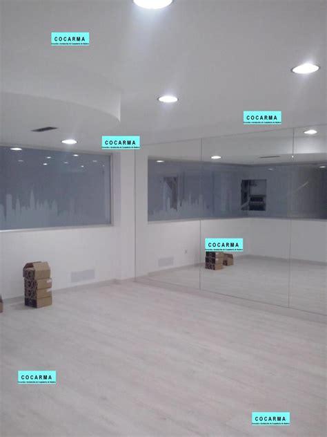sala baile foto sala de baile con espejos de cocarma colocaci 243 n de