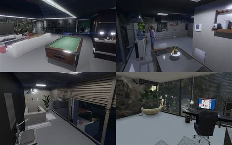 ex machina mansion gta 5 ex machina mansion mod gtainside com