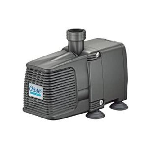 oase aquarius 800 gph 57616 the home depot
