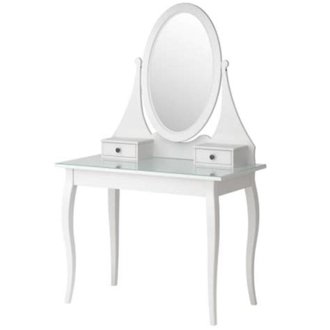 hemnes schminktisch dressing tables 10 of the best housetohome co uk