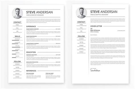 Clean Resume Templates by 257 Best Cv Templates Images On Resume Templates Curriculum And Cv Resume Template