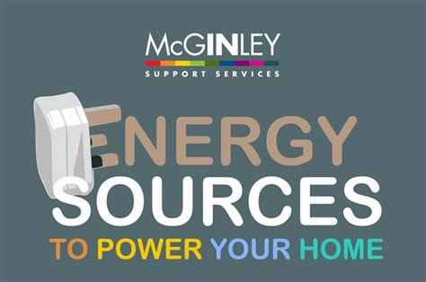 your home source how much of each energy source does it take to power your home home interiors blog