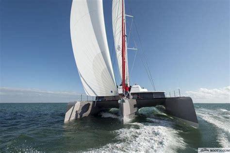 trimaran neel 65 neel trimarans neel 65 evolution segelboot gebraucht