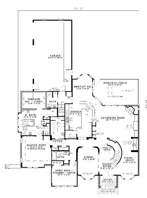 house plans with safe rooms studio design gallery