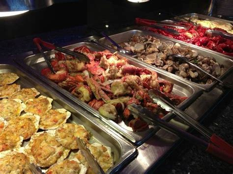 nippon grill seafood buffet chinese restaurant 935