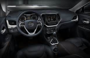 2016 jeep compass interior best midsize suv