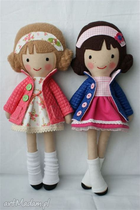 How To Make Handmade Dolls - 25 best ideas about fabric dolls on diy doll