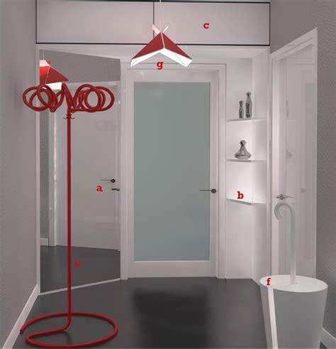 mobili per l ingresso arredare l ingresso a seconda della forma cose di casa