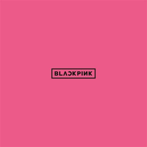 blackpink logo blackpink wiki drama fandom powered by wikia