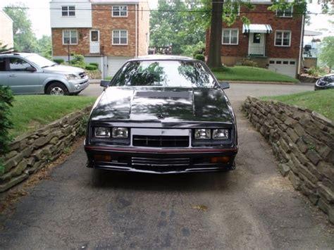 1984 dodge daytona grif21 1984 dodge daytona specs photos modification info