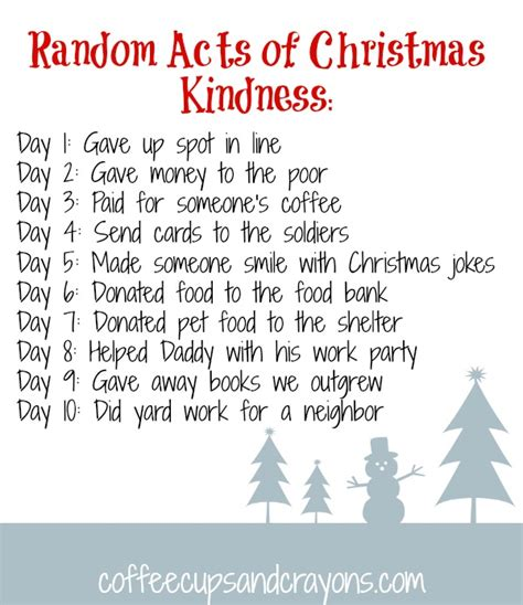 random acts of kindness template kindness quotes quotesgram