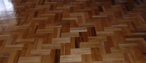 Overcome Problems with Parquet Flooring